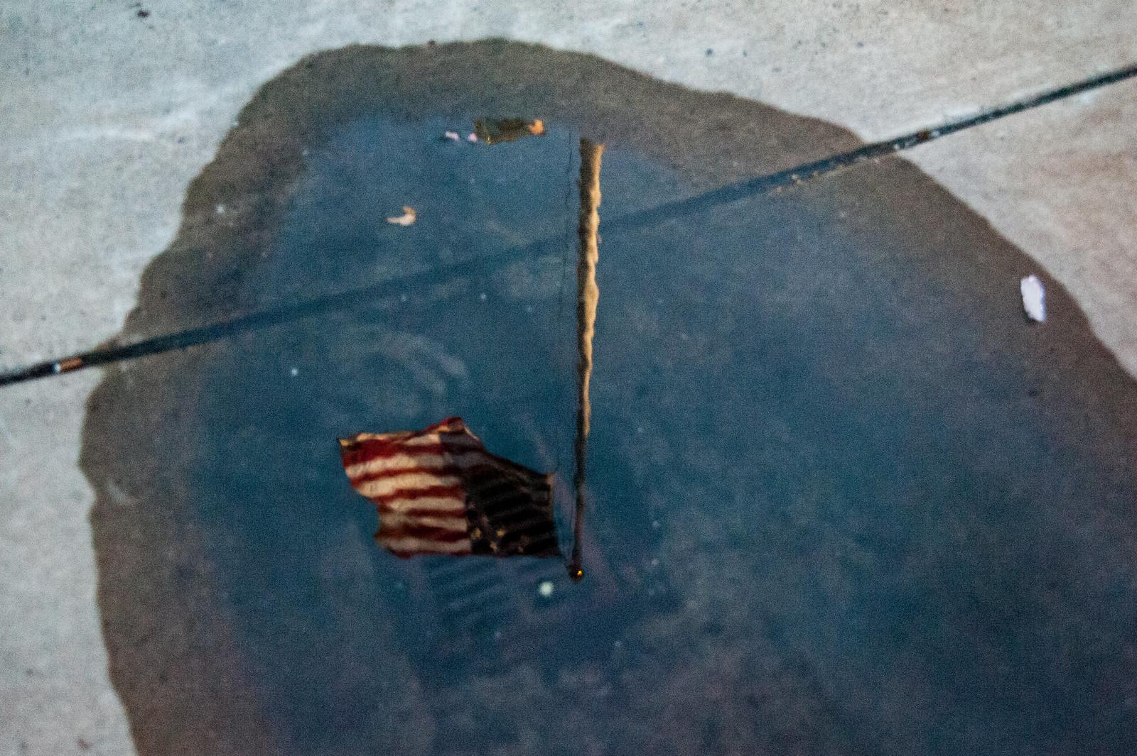 God Bless America   by I Shot Baltimore