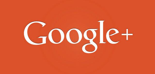 Google Plus Sayfası Açmak