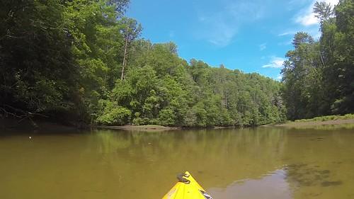 Lake Keowee and Estatoe Creek-004
