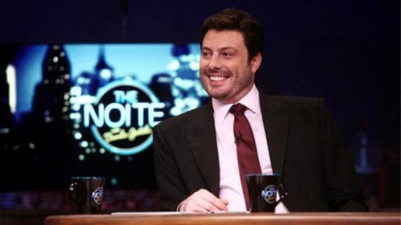 Apresentador do SBT é condenado a pagar multa por ofensa à jornalista , Danilo Gentili