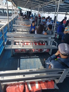 Visit To Calapan, Oriental Mindoro via JAM Liner and Fast Cat | by Jinkee Umali