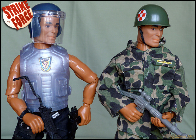 "Strike/Elite Force Toy 12"" Action Figures By Sunny Smile.. 35043746971_acd6fffea8_o"