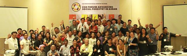CSO Forum 2017