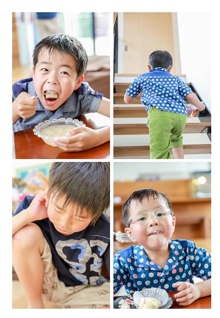 家族写真 ファミリーフォト バースデーフォト 誕生日記念 愛知県瀬戸市 出張撮影 新築自宅 人気 オススメ