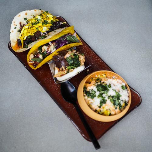 Austin Taco Project Tacos