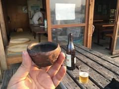 蒸し器窯201706府中郷土の森BBQ場 (15)