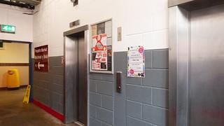 Arts Facility Visit