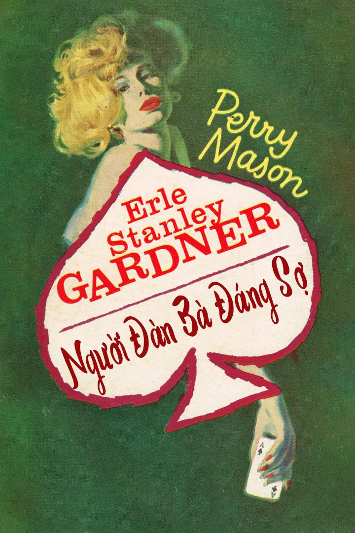 Người Đàn Bà Đáng Sợ - Erle Stanley Gardner