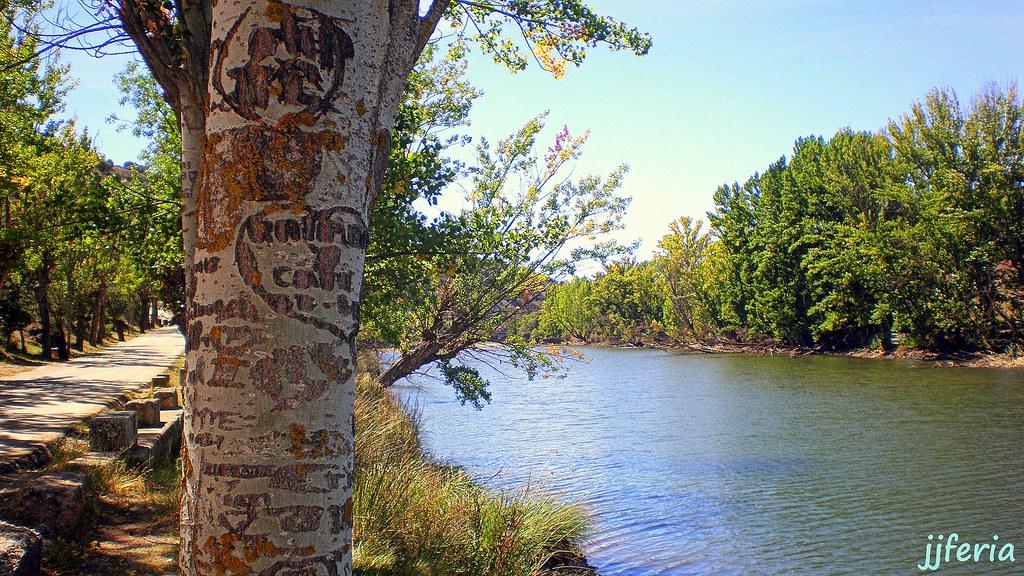 Río Duero, río Duero