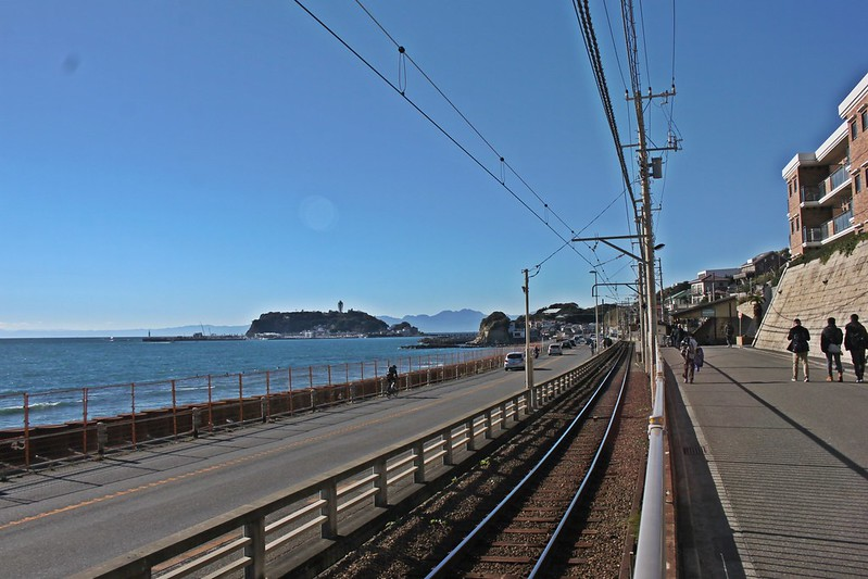 Travel-Japan-江之島電鐵-鎌倉-灌籃高手平交道-17docintaipei (10)