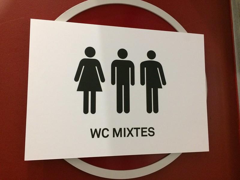 WC Mixtes - Congrès ABF 2017