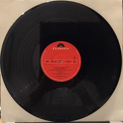 FUNK MASTER GO-GO:TRASH IT(BAD CABLE)(RECORD SIDE-B)