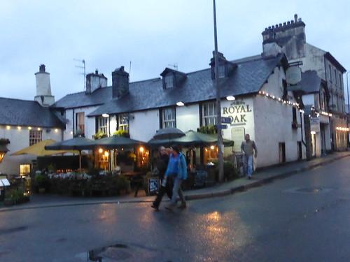 Royal Oak, Ambleside