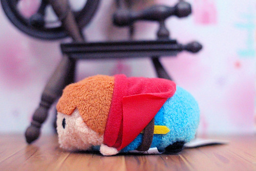 Sleeping Beauty Tsum Tsum - Prince Phillip