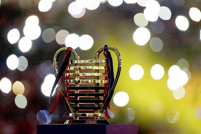 Pré-Jogo Bahia 1x0 Sport - Copa do Nordeste 2017 por Felipe Oliveira