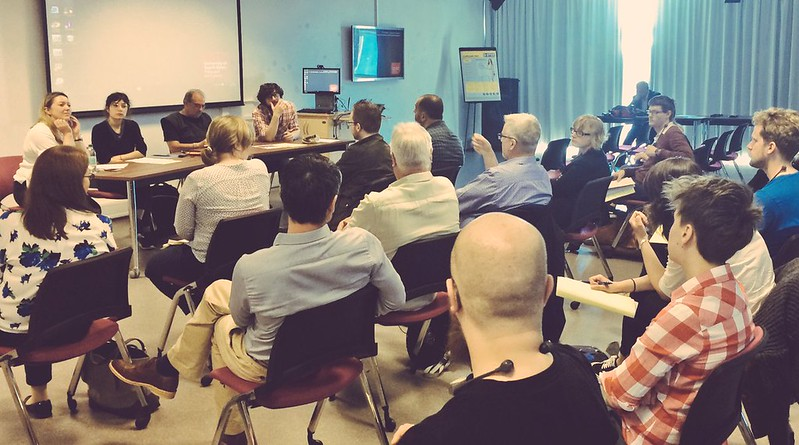#2017PGR symposium