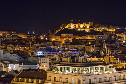 Lisbon At Night Restaurant Cafe Palm Coast Fl