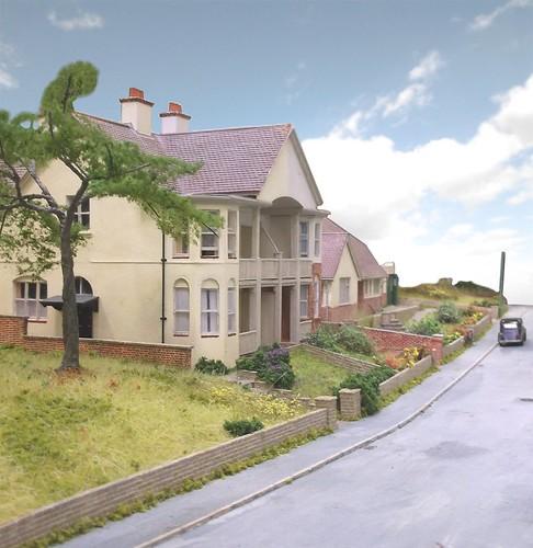 Sidmouth Villas