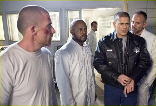 Prison Break - Season 1 - screenshot 13