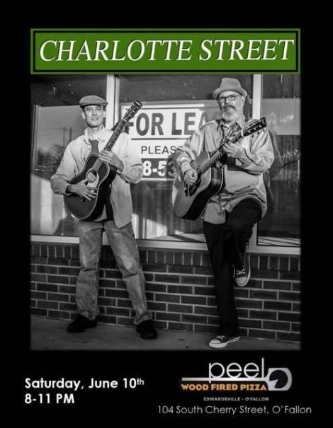 Charlotte Street 6-10-17