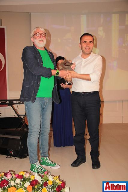 Uluslararası Alanya Film Festivali törenle kapandı