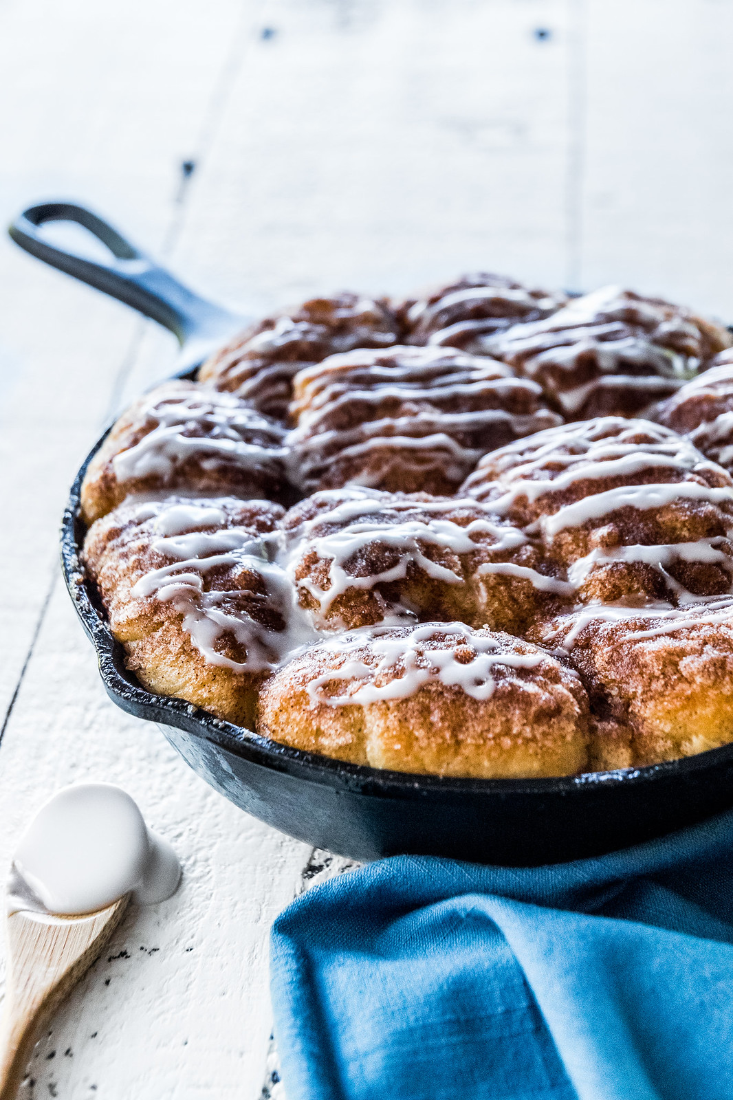 cinnamon-sugar monkey bread