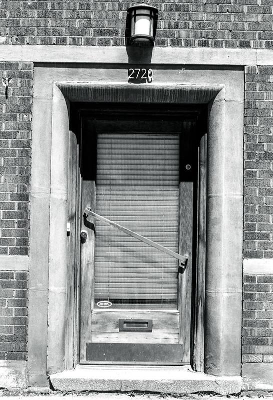 Door 2720