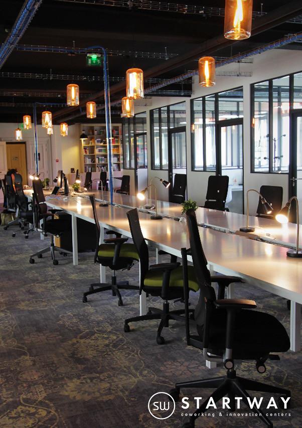 Location de bureaux partager paris au sein du centre d flickr - Bureaux a partager paris ...