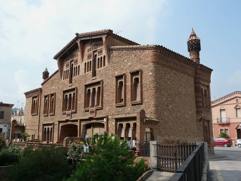 Casa l'Ordal