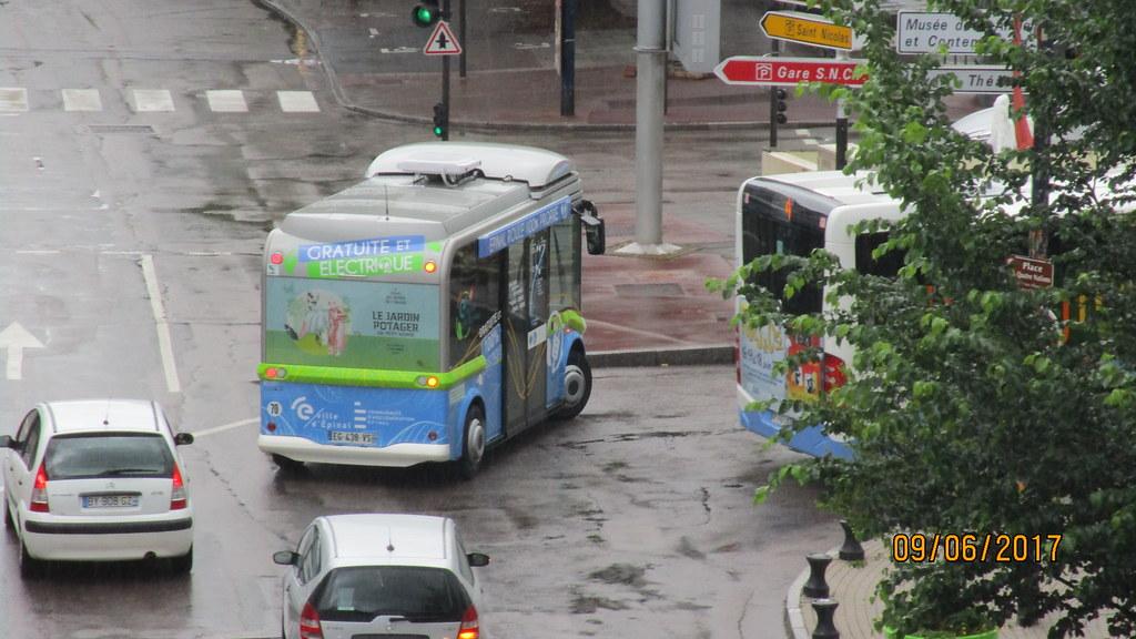 Navette électrique Bluebus - Page 2 34631050273_6969f9ef83_b