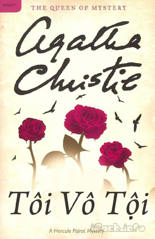 Tôi Vô Tội - Agatha Christie