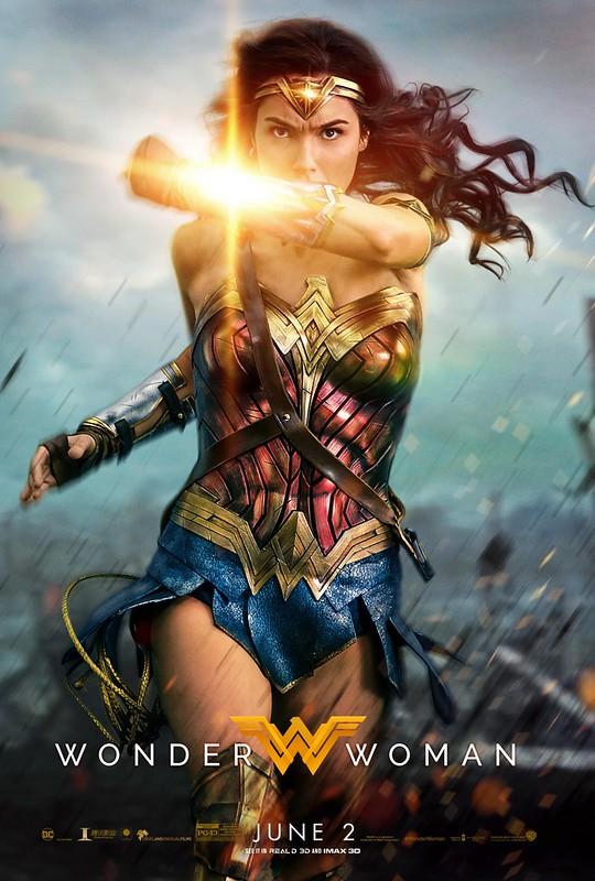 Wonder Woman - Poster 6