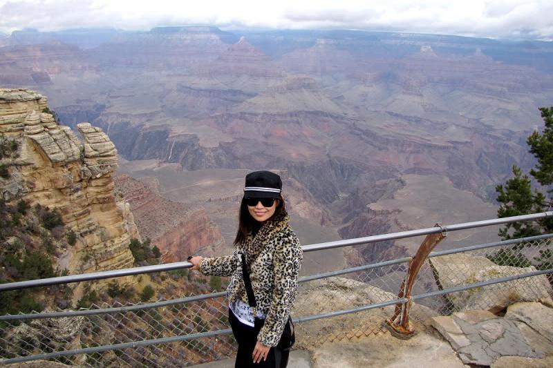 road trips, grand canyon, arizona