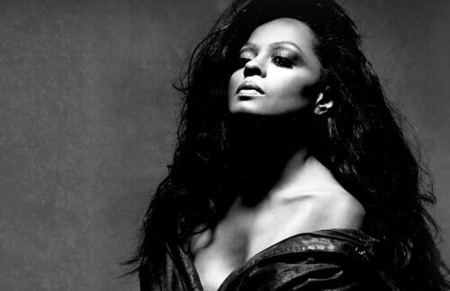June 27 at 7:30 pm – DIANA ROSS: In The Name Of Love Tour