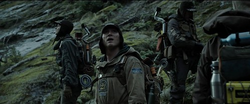 Alien - Covenant - screenshot 4