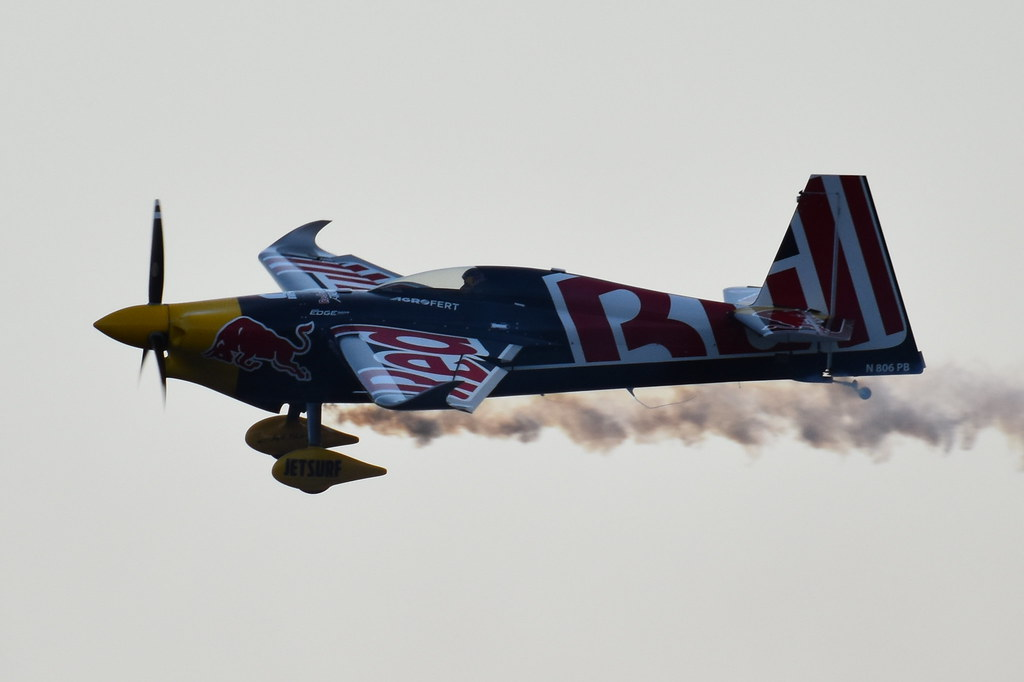 Red Bull AIR RACE 2017 Chiba   Martin Šonka on Qualifying  E…   Flickr