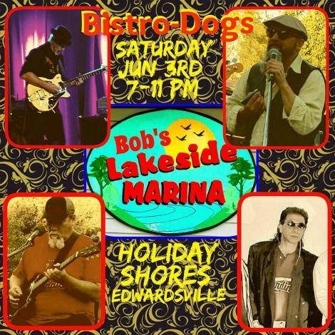 Bistro-Dogs 6-3-17