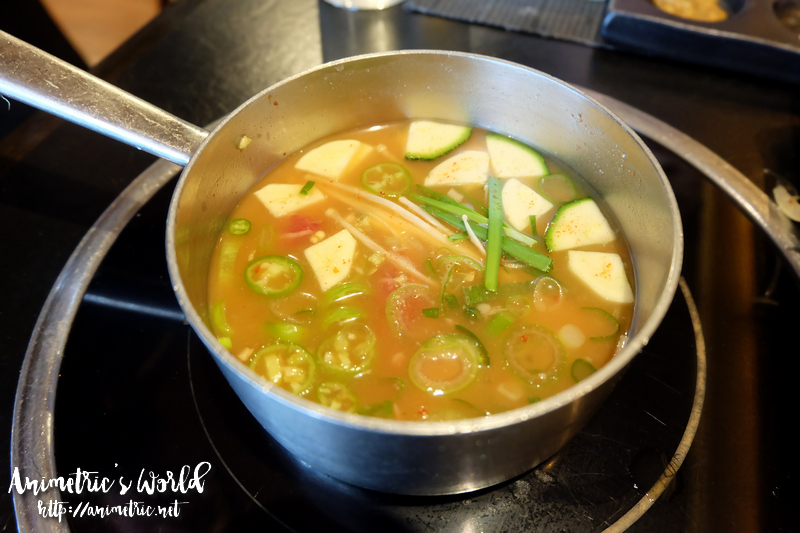 Yoree Korean Dining BGC