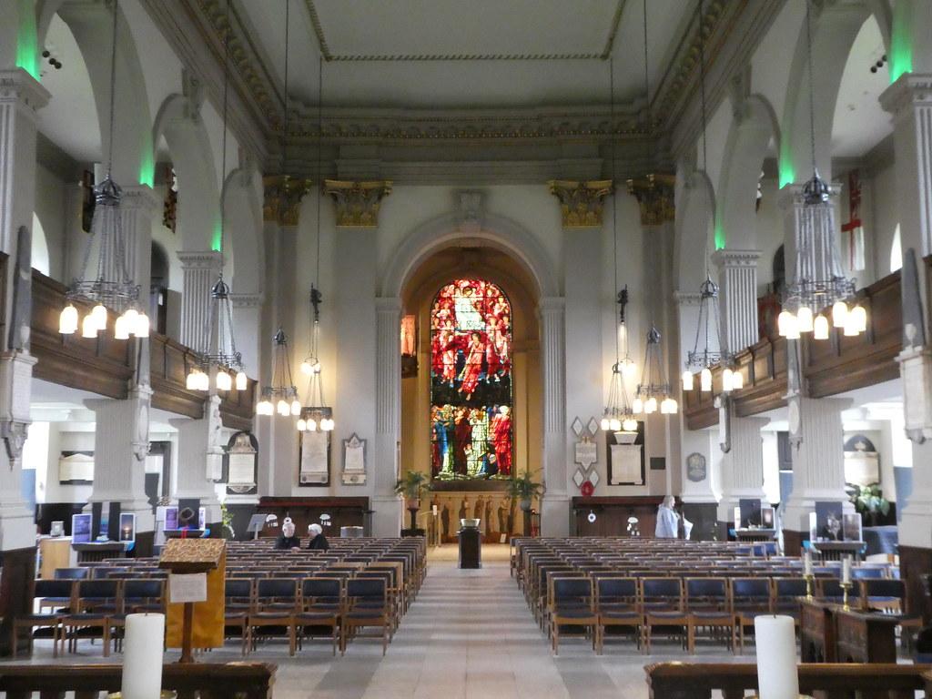 St. Philip's Cathedral, Birmingham