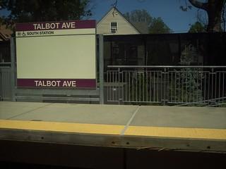 Talbot Avenue