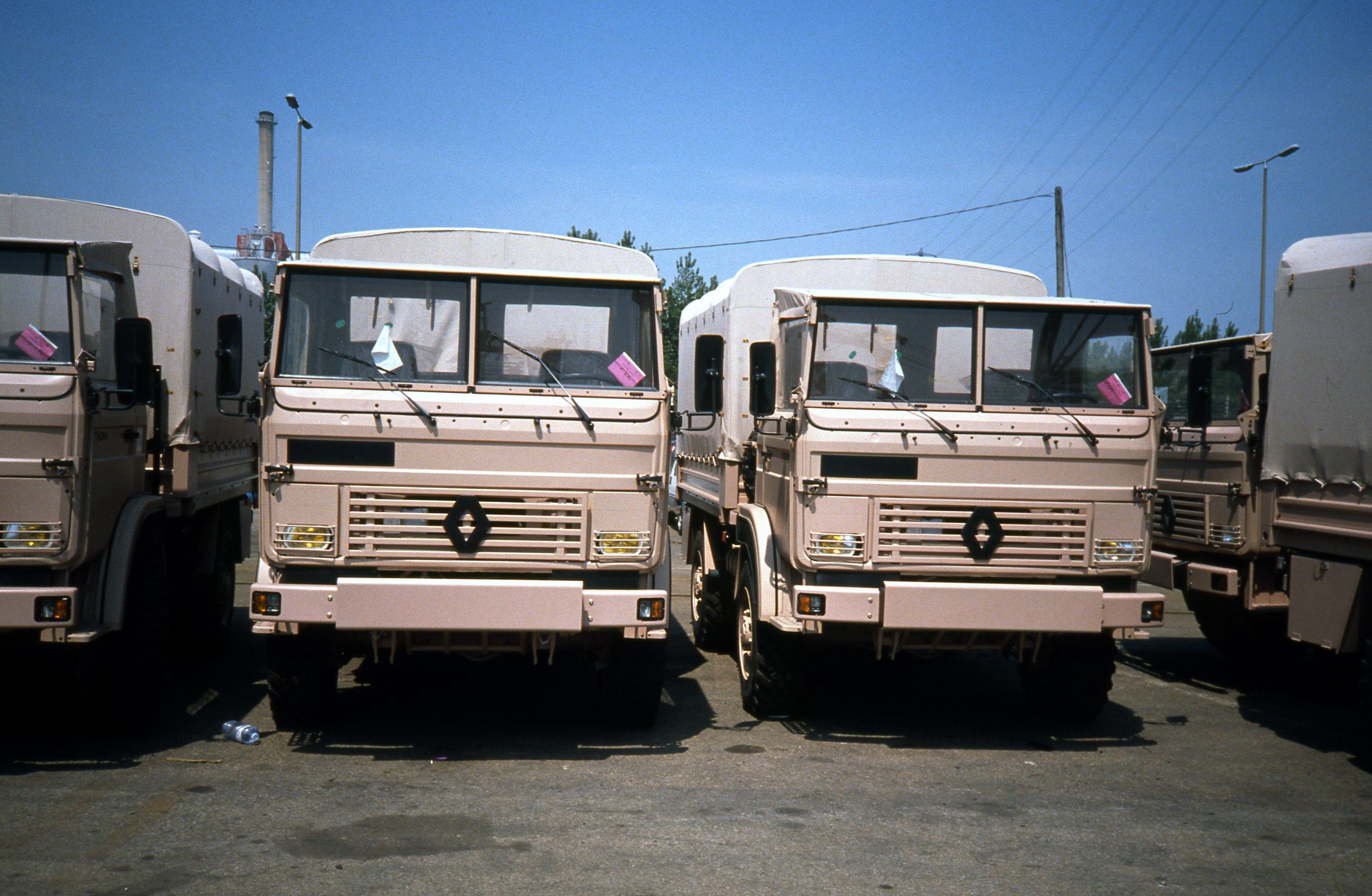 Photos - Logistique et Camions / Logistics and Trucks - Page 6 34872139606_9f9b2d4000_o