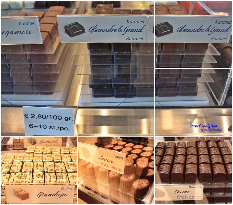 Travel- Belgium-歐洲自助旅行-比利時必買巧克力攻略-17docintaipei (11)