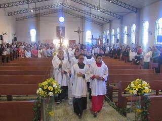 1ª Eucaristia - 04/06/2017