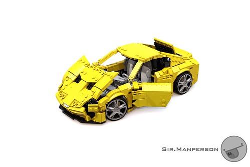 Tonagari Pequenaluz RLP all open - 14-wide - Lego