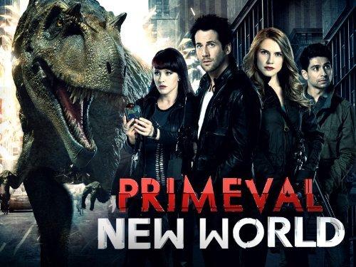 远古入侵:新世界第一季/全集Primeval迅雷下载