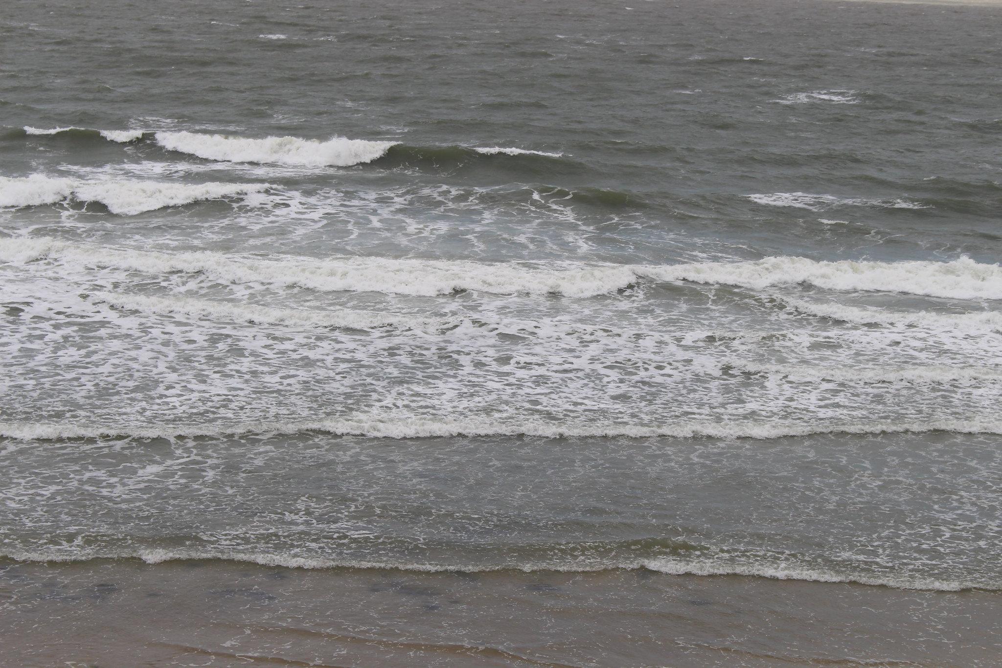 Inundações costeiras podem aumentar até 2030