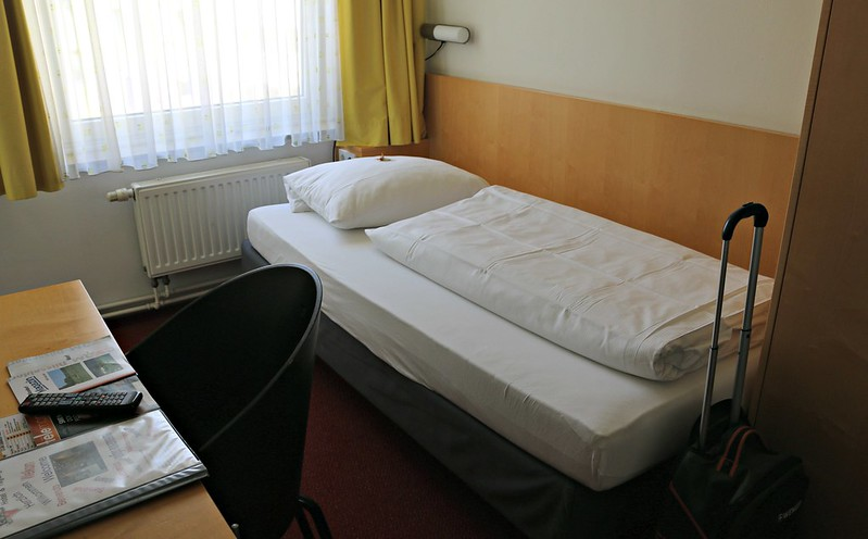 Onde é melhor se hospedar em Dusseldorf
