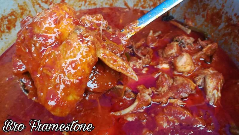 Nasi Tomato Sayang Kelana Jaya