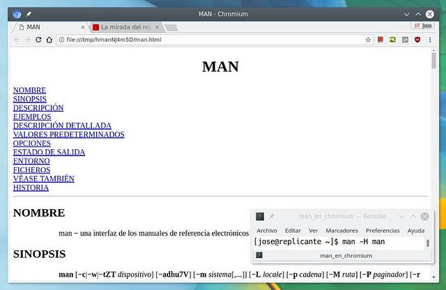 man-browser