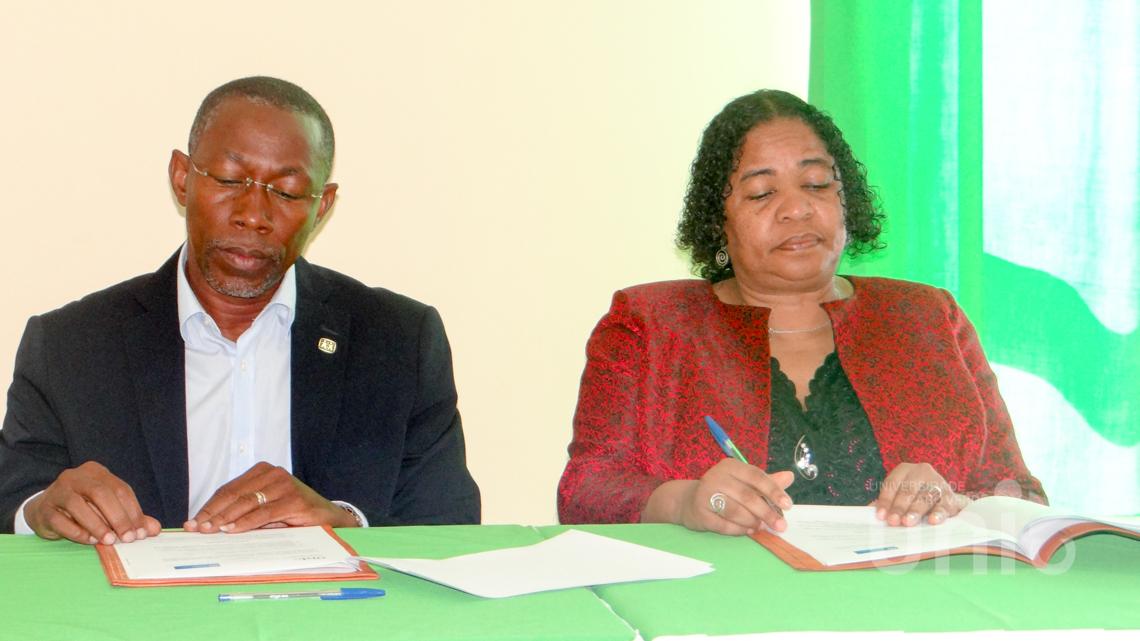 Uni-CV e Aldeias SOS assinam acordo de cooperação